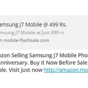 (SPAM) amazon.mobile-flashsale.com