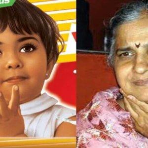 (SPAM) Parle-G poster Girl Niru Deshpande