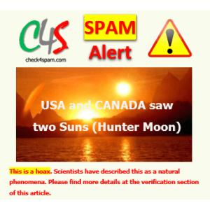 Two Suns Hunters Moon