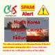 north korea missile launch failure video spam