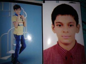 Dhruv Verma 14 yrs boy missing - closed
